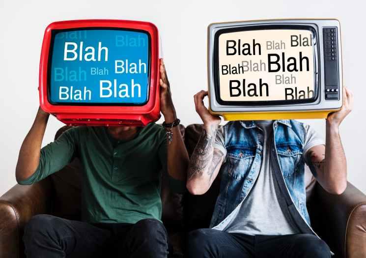 TVCommercialsBlahBlah